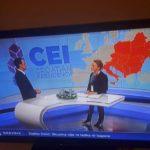 """Хорватське телебачення """"подарувало"""" Крим Росії"""