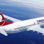 """Тікаючи від зими: """"Турецькі авіалінії"""" пропонують українцям дешеві квитки"""