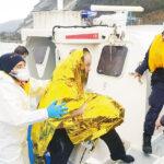 Моряки з затонулого поблизу Туреччини судна повертаються до України